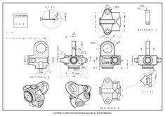 3D CAD EXERCISES 383 - STUDYCADCAM