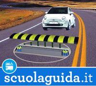 L'innovativo  dosso stradale che produce energia si chiama Lybra!