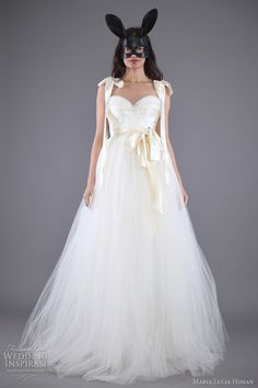 Maria Lucia Hohan Wedding Dresses 2011 | Wedding Inspirasi
