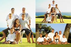 Cool Family Picture Poses | images of orange county family photography by jack english the davis ...