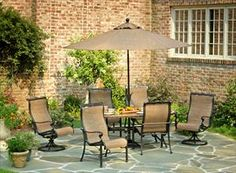 Clean outdoor furniture by washing it with this mildew zapping solution: In a spray bottle, mix 1 teaspoon dish detergent, 1 teaspoon borax and 1 quart warm water.