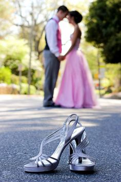 Prom Ideas! #promideas #prom #heels