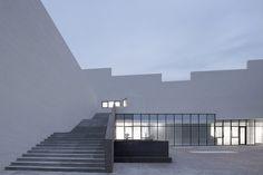 Galeria de Museu Spring Art / Praxis d'Architecture - 2