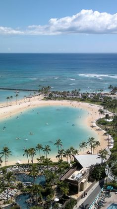 Oahu, Hawaii. Been about 5 times to this island, I prefer staying on the North Shore or Kapolei rather than in Waikiki.