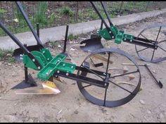 YouTube Planting Tools, Garden Tools, Agricultural Tools, Garden Cultivator, Wood Chop, Garden Tool Organization, Homestead Farm, Farm Tools, Old Farm Equipment