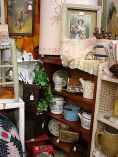 Antiques Galore Somewhere In Time Antique Shop