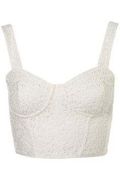 lace corset top -wear it with jeans