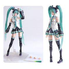 Vocaloid Hatsune Miku Tetsuya Nomura Variant PAK Figure