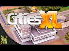 ▶ CITIES XL PLATINUM #2 - YouTube