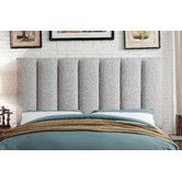 Found it at Wayfair - Isabel Upholstered Headboard