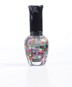 #nails #stars #glitter $1