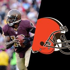 """Rumor Mill- According to reports there is """"mounting buzz"""" that the Cleveland Browns are intent on signing Ex-Redskins QB Robert Griffin III.  This news comes as no surprise as the meeting between both sides went exceptionally well.  No deal is imminent at this time but RG3 signing in Cleveland could be on the horizon. Stay tuned for more. #robertgriffiniii #clevelandbrowns #washingtonredskins #trending #rumors #HTTR  #nflnews #nflmemes #nflupdates #espn #espn2 #espn3 #espnu #espnnews…"""