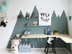 """451 mentions J'aime, 13 commentaires - Nursery prints 