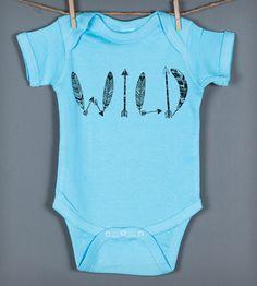 Wild Onesie