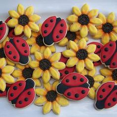 Image result for decorated cookies