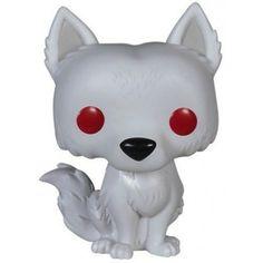 Figurine POP! Game of Thrones Ghost