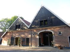 Boerderijkamers in hartje Overijssel - Erve Deperman | Boerderijkamers in hartje Twente