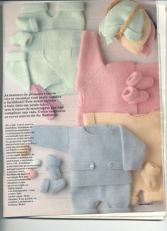 Knitting Models of Knitting Lanyard How? Baby Boy Knitting Patterns, Baby Dress Patterns, Knitting For Kids, Baby Pullover, Baby Cardigan, Diy Crafts Knitting, Baby Kimono, Knit Headband Pattern, Knitted Baby Clothes