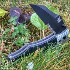 Benchmade 425Snody Gravitator Knife