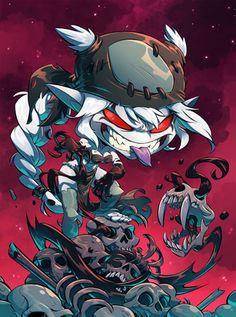 Retour Image de Globule La Crapule Krosmaster
