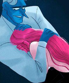 Webtoon, Spiderman, Abs, Superhero, Disney Princess, Disney Characters, Short Stories, Spider Man, Crunches