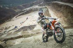 Uphill - KTM Erzbergrodeo 2013 Motocross Girls, Motocross Racing, Ktm Exc, Dirt Biking, Full Throttle, Dirtbikes, Road Bikes, World Traveler, Bullshit