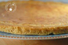 Dit is een handig recept voor een amandelmeel taartbodem. Weinig ingrediënten, eenvoudig om te maken en klaar binnen een half uurtje.