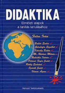 Marci fejlesztő és kreatív oldala: Didaktika (Elméleti alapok a tanítás tanulásához)