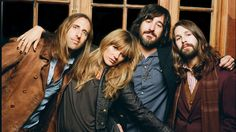 Grace Potter and the Nocturnals(!)