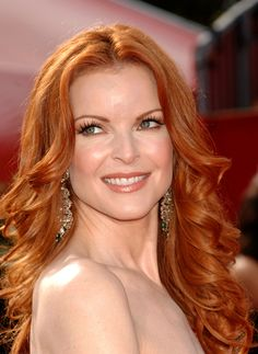 Marcia Cross is stunning