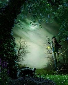 Healing Fairy