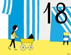 Cradle Rockers #18. Sono una capellona by Gloria Gaio