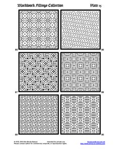 Ensamplario Atlantio: Being a Collection of Filling Patterns Suitable for Blackwork Embroidery Фото, автор abonny на Яндекс. Blackwork Cross Stitch, Blackwork Embroidery, Folk Embroidery, Cross Stitching, Cross Stitch Embroidery, Embroidery Patterns, Cross Stitch Patterns, Blackwork Patterns, Needlework