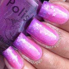 Instagram photo by bdettenails  #nail #nails #nailart