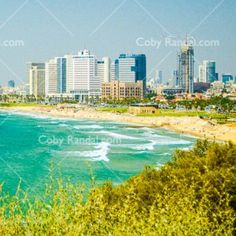 tel-aviv-israel-beach-city