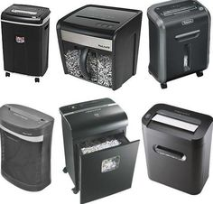 Decoration, Beautiful Design Of Paper Shredder Review With Black Color Of Interesting And Best Style Of Wonderful Paper Shredder Review Style Idea Looked Nice ~ New Style Mode Idea About The Paper Shredder Reviews 2013