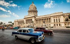 Readers offer advice on visiting Cuba, from the best hotel view in Havana to   how to travel by train.