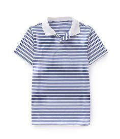 Main Product Image Striped Polo Shirt, Dillards, Club, Fall, Mens Tops, Shirts, Image, Fashion, Autumn