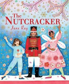 Cover image for The Nutcracker