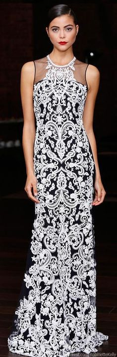 Naeem Khan Resort 2014