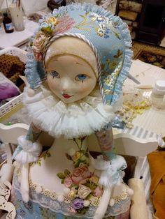 Doll shop ANNADAN