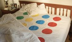twister sheets