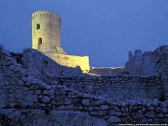 Bominaco Abruzzo Wallpaper