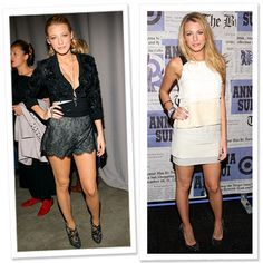 10 Best-Dressed Stars - Blake Lively from #InStyle