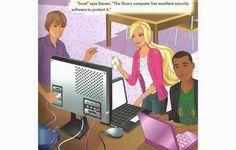 Programadora que não entende nada de tecnologia - http://www.blogpc.net.br/2014/11/Programadora-que-nao-entende-nada-de-tecnologia.html