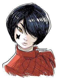Kagami Tsurugi · Miraculous Ladybug · Artwork by aegisv Lila Miraculous, Miraculous Ladybug Fan Art, Marinette Adrien, Spawn Comics, Miraculous Characters, Mlb, Cat Noir, Disney Memes, Bugaboo