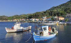 Agios Konstantinos, strandvakantie Griekenland