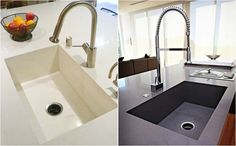 Find the best cheap kitchen faucets cheap for free shipping. Purchase high quality cheaper best kitchen faucets.Consult a wide range of bathroom faucets and mixers. Enjoy the best quality brands and impeccable service.The acquisition of a mixer cheap does not make you realize savings Kitchen Faucet Reviews, Cheap Kitchen Faucets, Bathroom Faucets, Good And Cheap, Mixers, Home Buying, Cool Kitchens, Range, Free Shipping