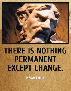 Heraclitus - or this In Greek