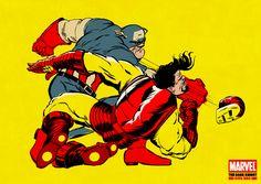 Butcher Billy - Marvel's The Dark Knight Civil War6